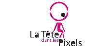 La Tête dans les Pixels