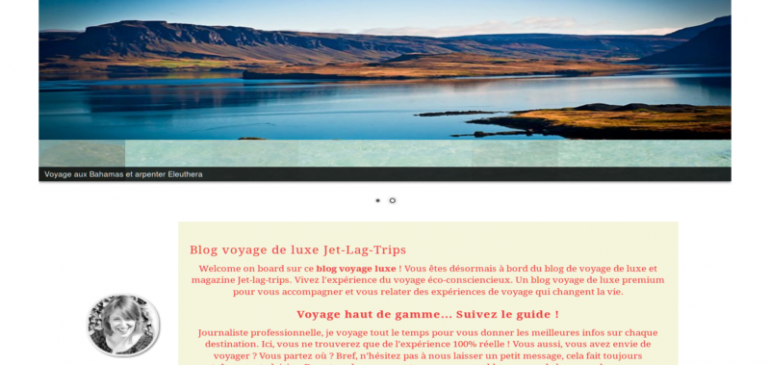 Jet-Lag-Trips – Blog voyage luxe