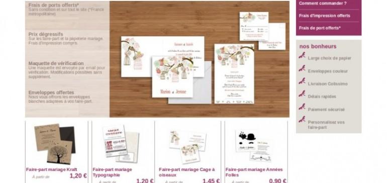 Faire-part-mariage.com